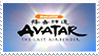 Avatar The Last Airbender Stamp by futureprodigy24