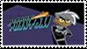Danny Phantom Stamp by futureprodigy24