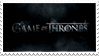 Game Of Thrones Stamp by futureprodigy24