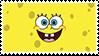 Spongebob Squarepants Stamp by futureprodigy24