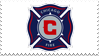 Chicago Fire Stamp by futureprodigy24