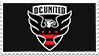 D.C. United Stamp by futureprodigy24