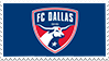 FC Dallas Stamp by futureprodigy24