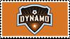 Houston Dynamo Stamp by futureprodigy24