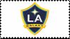 LA Galaxy Stamp by futureprodigy24