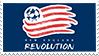 New England Revolution Stamp by futureprodigy24