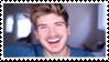 Joey Graceffa Stamp by futureprodigy24