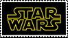 Star Wars Stamp by futureprodigy24