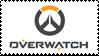 Overwatch Stamp by futureprodigy24