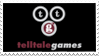 Telltale Games Stamp by futureprodigy24