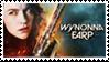 Wynonna Earp Stamp by futureprodigy24