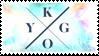 Kygo Stamp by futureprodigy24