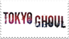 Tokyo Ghoul Logo by futureprodigy24