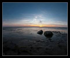 Sunset by Alexandra35
