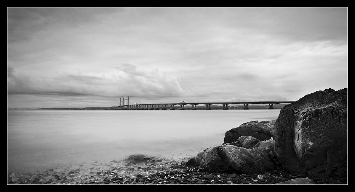 Severn Beach 8 by Alexandra35