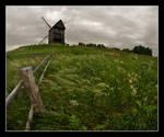 Windmill by Alexandra35