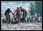 XVIII Woodstock Festival Poland. Part 1