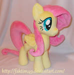 15 inches Fluttershy