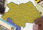 The Danubian Federation - 1945