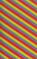 Rainbow book texture by draginchic-stock