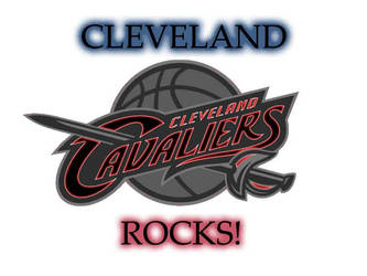 Cleveland Rocks by 2barquack