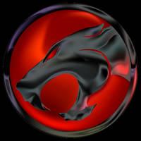 Thundercats Logo by 2barquack