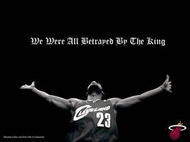 I Hate LeBron James by 2barquack