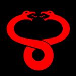 Mumm-Ra Inverted Logo