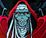 Mumm-Ra Restored to 80's Glory