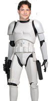 Mark as Stormtrooper by 2barquack