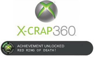 X-Crap by 2barquack
