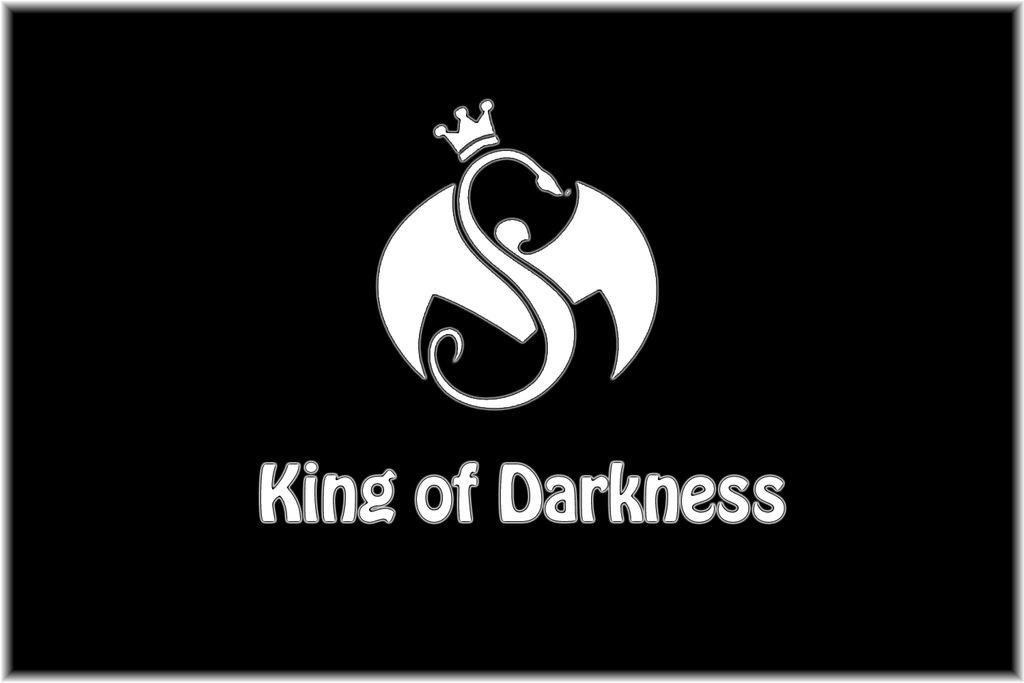 King of Darkness Wallpaper