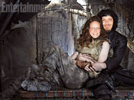 Game of Thrones Photoshop