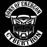 Autobot Sons of Anarchy