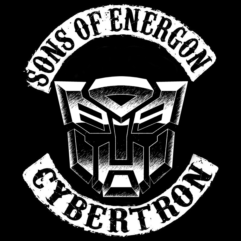 Autobot Sons of Anarchy by 2barquack