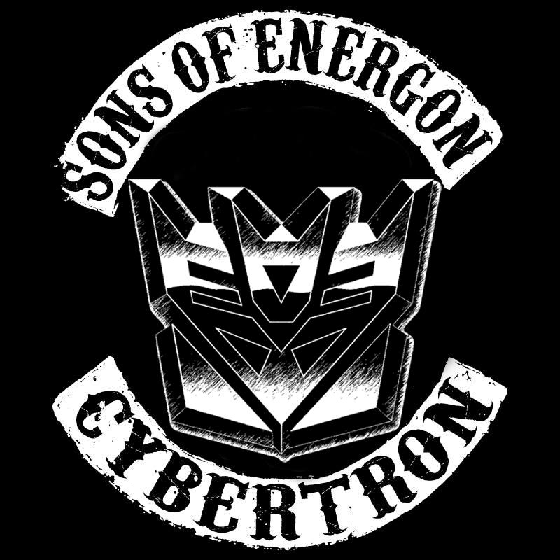Decepticon Sons of Anarchy by 2barquack