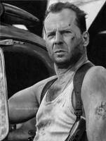 Bruce Willis by stonedsour887
