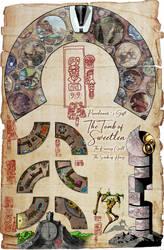 Pseudanor's Gift : The Tomb of Sweetlea