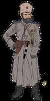 Peter the Cossack