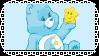 BedTime Bear Stamp by Buniis