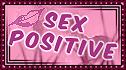 Sex Positive by Buniis