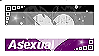 Asexual Pride by Buniis
