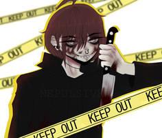 Nepulsivka - crimes committed