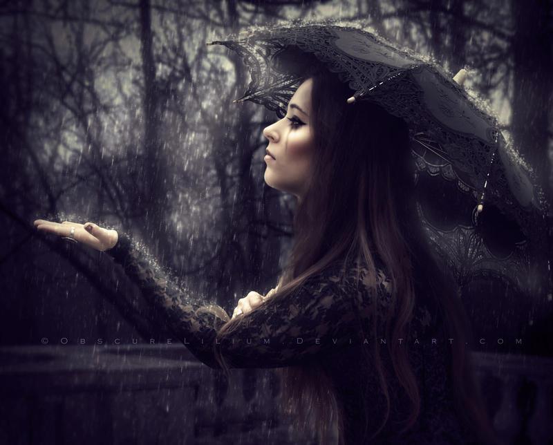 Gloomy Days by ObscureLilium