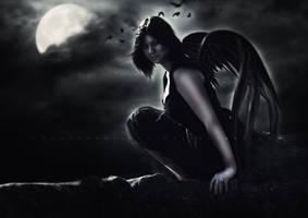 Gothic Night by ObscureLilium