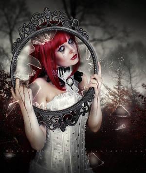 Broken Dreams by ObscureLilium