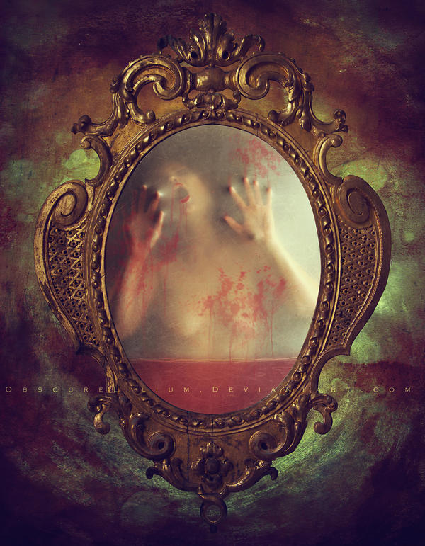 Asphyxia by ObscureLilium