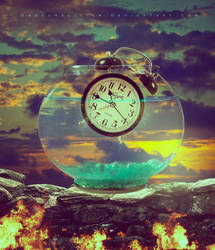 Time by ObscureLilium