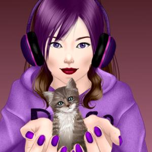 VioletBishop13's Profile Picture