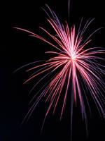 Fireworks 22 by AreteStock